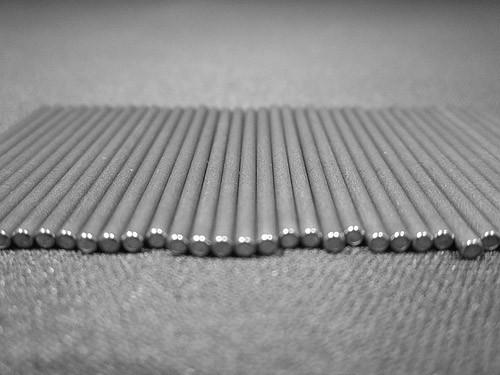 Precision Pin Rolling