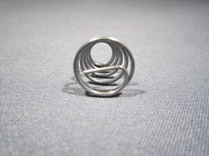 Compression Spring Manufacturing