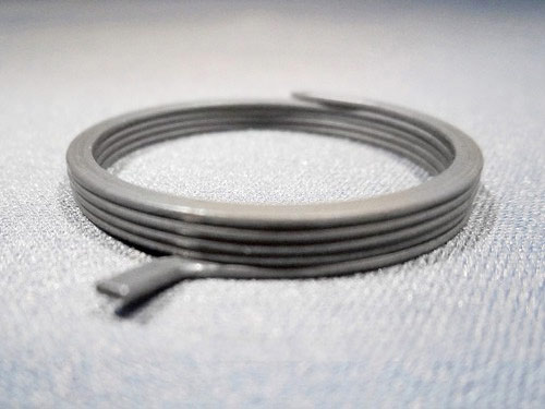 Music Wire Handle Spring